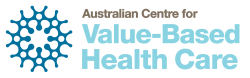 Australian Centre for Value-Based Healthcare